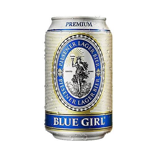 藍妹 Blue Girl (330ml/1箱24罐)