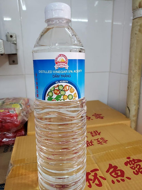泰國白醋 (1L)