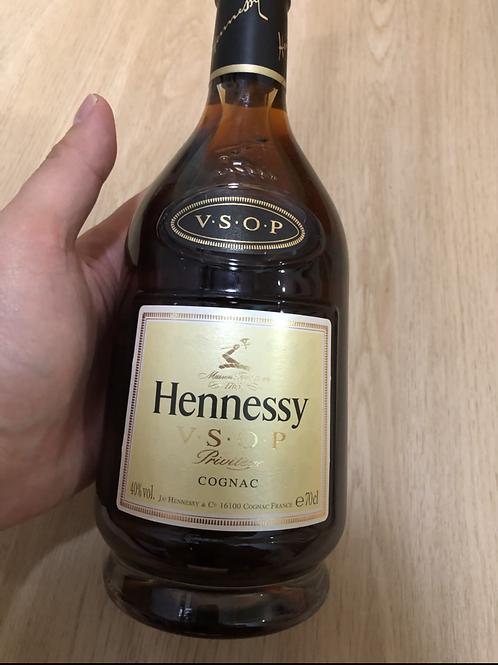 Hennessy 軒尼詩 VSOP (700ml)