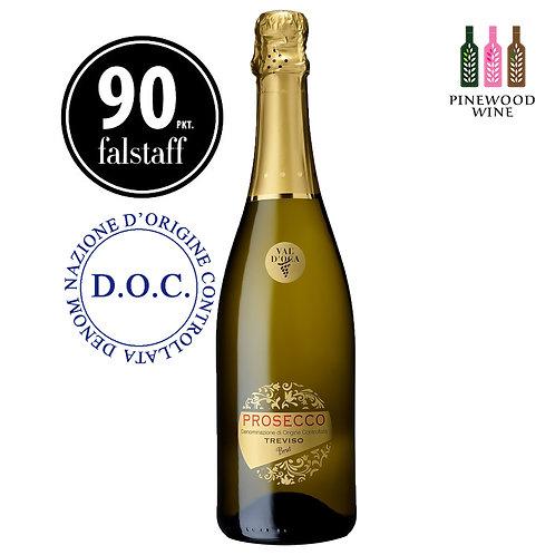 Oro Brut DOC Prosecco 維多卡酒莊 金牌 氣泡酒 (750ml)
