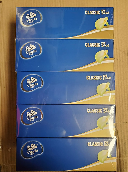維達 Classic Blue (1箱50盒)