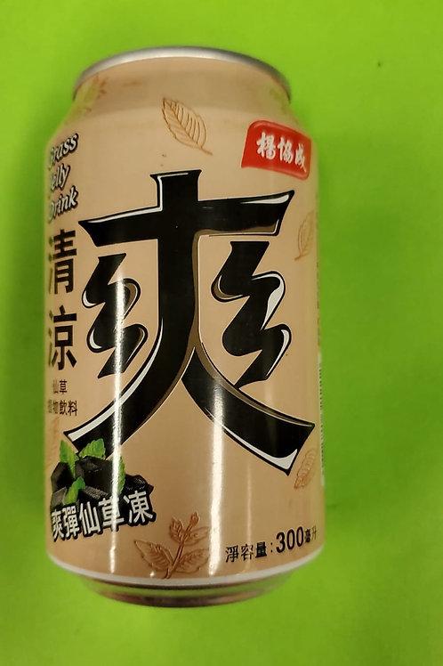 楊協成清涼爽 (300ml/1箱24罐)
