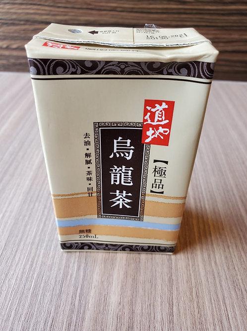 道地極品烏龍茶 (250ml/1箱24包)
