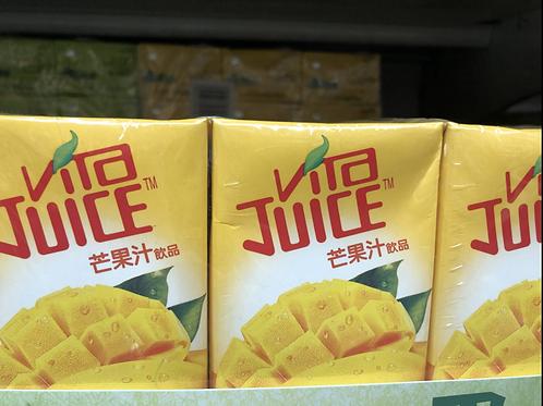 維他芒果汁 (250ml/1箱24包)