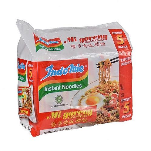 印尼撈麵 (1箱40包)