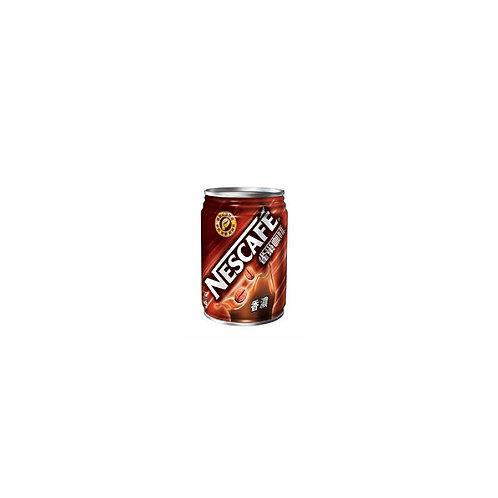 雀巢香濃咖啡 (250ml/1箱24罐)