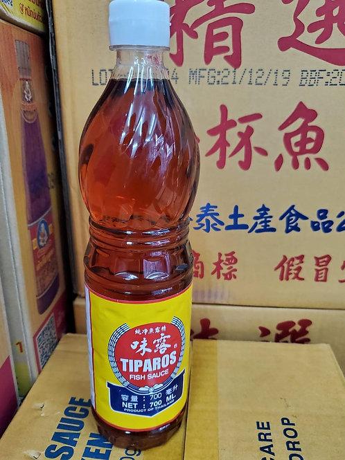 泰國魚露 (700ml)