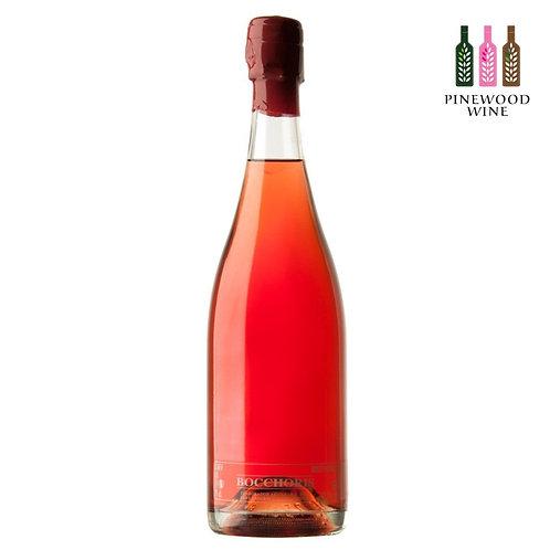 Bocchoris Brut Nature Rosat Cava 西班牙博塞里斯 桃紅卡瓦氣泡酒 (750ml)