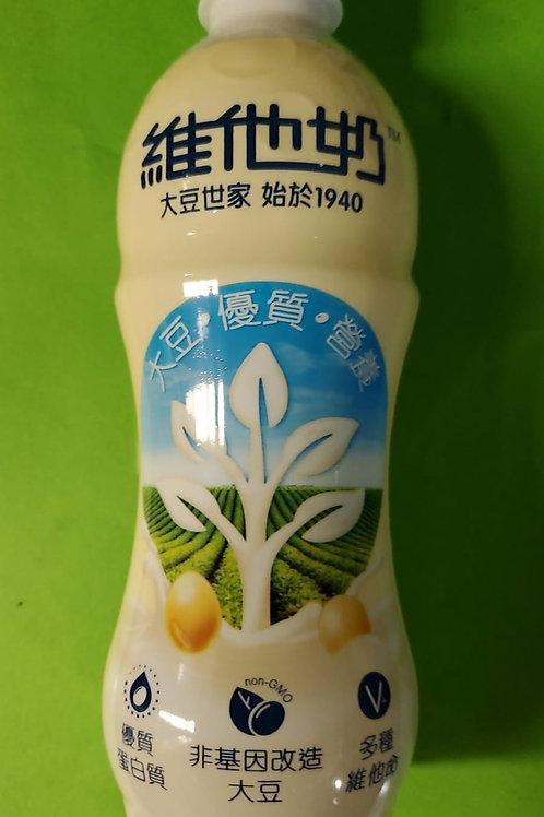 維他奶 (480ml/1箱24枝)