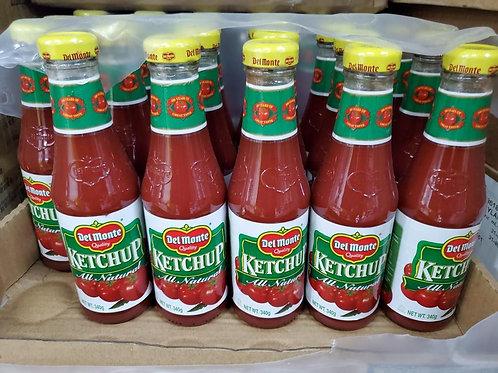 地捫茄汁 (340g/2枝)