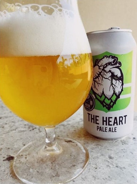 Hop Nation The Heart (375ml/1pack12罐)