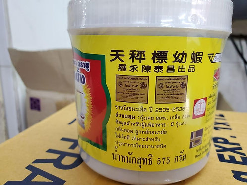 天秤標幼蝦膏 (575g)