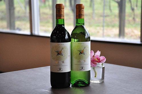 鳥居野白酒 (750ml)