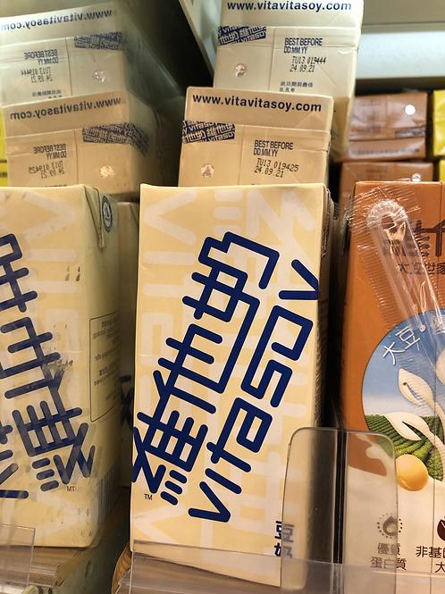 維他奶 (375ml/1箱24包)