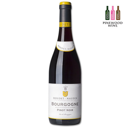 Bourgogne Pinot Noir 2017 (750ml)