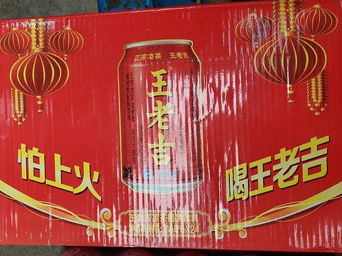 王老吉 (310ml/1箱24罐)