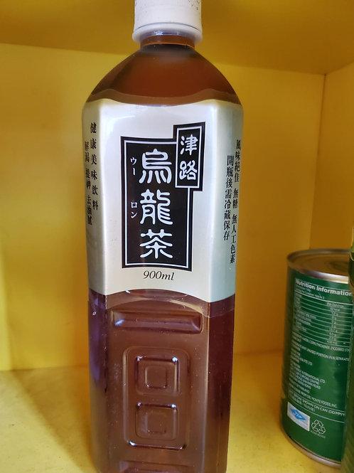 津路烏龍茶 (900ml/1箱12枝)