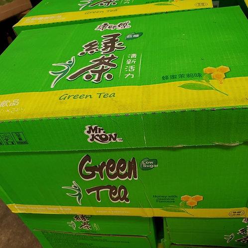 康師傅冰綠茶 (500ml/1箱24枝)