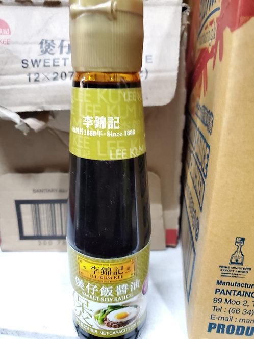 李錦記煲仔飯醬油 (207ml)