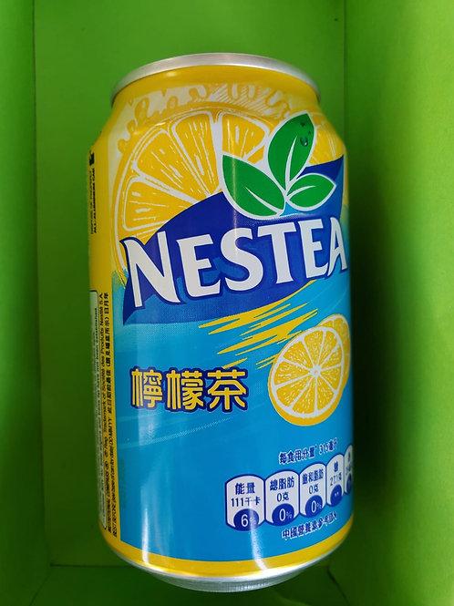雀巢檸檬茶 (330ml/1箱24罐)