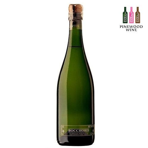 Bocchoris Brut Nature Cava 西班牙博塞里斯 卡瓦氣泡酒 (750ml)