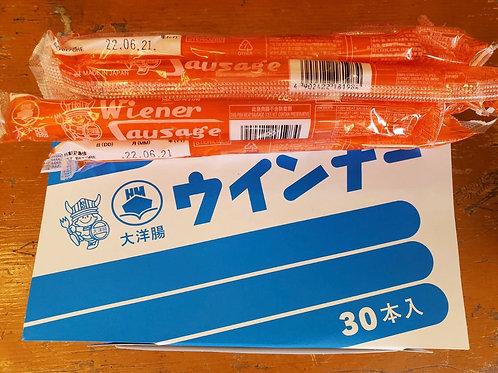 大洋魚肉腸 (1pack30條)