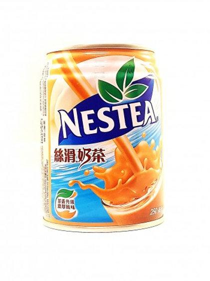 雀巢絲滑奶茶 (250ml/1箱24罐)