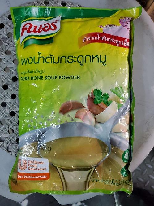 泰式豬骨湯粉 (500g)