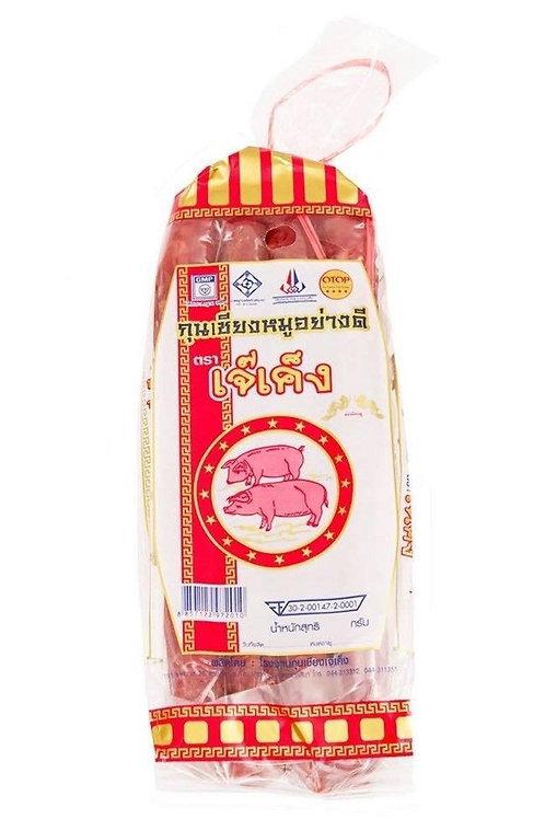 泰國雙豬牌臘腸 (1包4條)