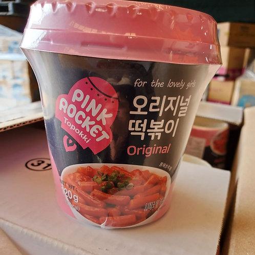 韓式年糕 (120g/1箱30杯)