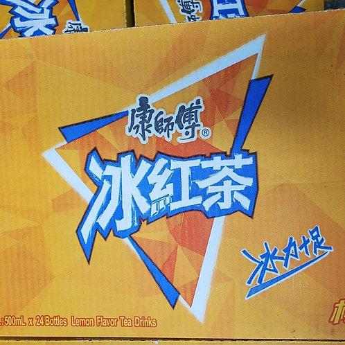 康師傅冰紅茶 (500ml/1箱24枝)