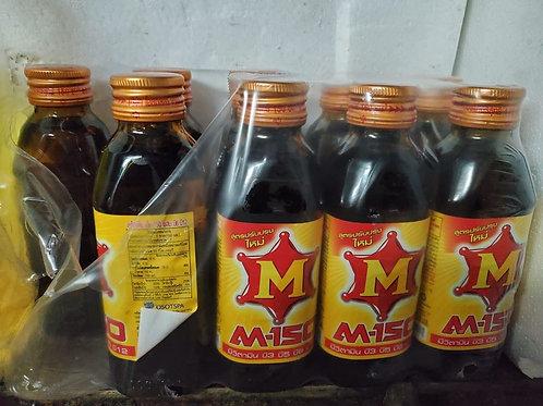 泰國 M-150 能量飲品 (150ml/1pack10枝)