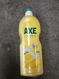 AXE 檸檬洗潔精 (600ml)