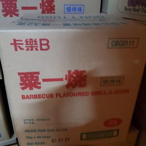 栗一燒 (32g/1箱30包)