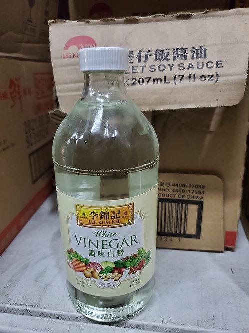 李錦記調味白醋 (473ml)