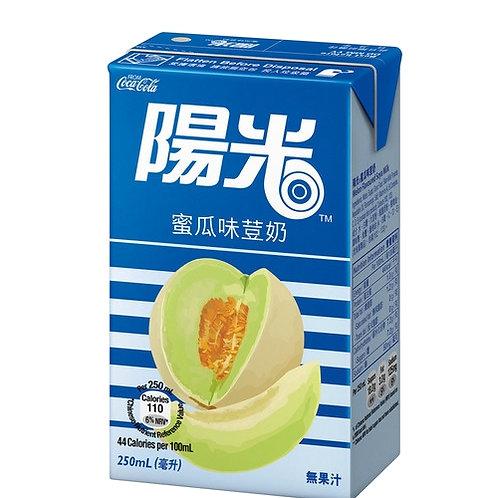 陽光蜜瓜奶 (250ml/1箱24包)