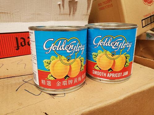 金環牌黃梅果醬 (900g)