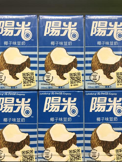 陽光椰子奶 (250ml/1箱24包)