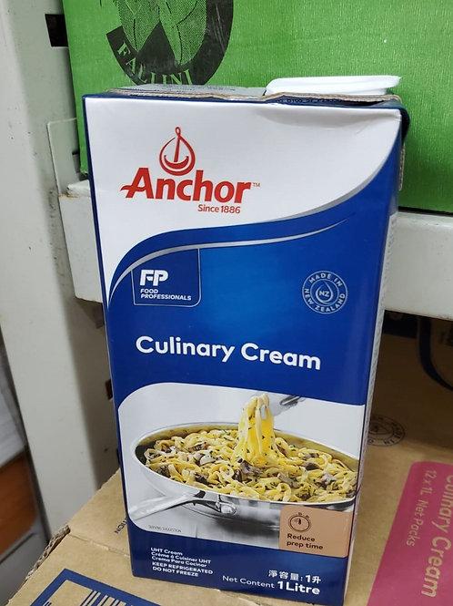 Anchor Culinary Cream (1L)