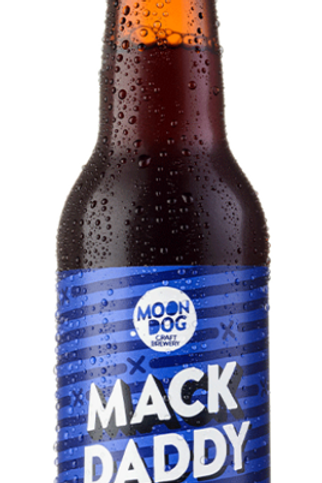 Moon Dog - Mack Daddy (330ml/1pack12枝)