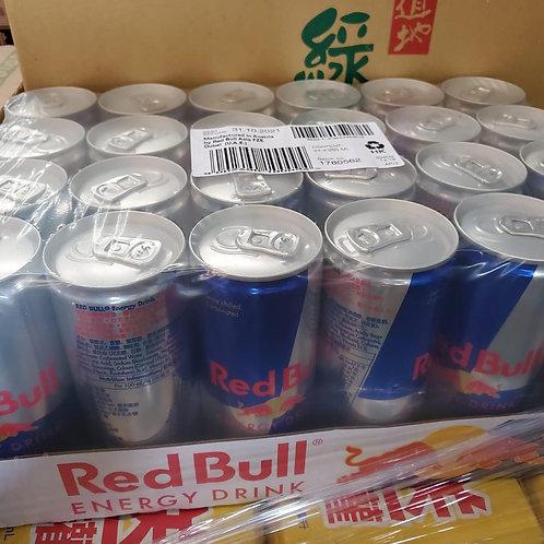 紅牛 (red bull) (1pack24罐)
