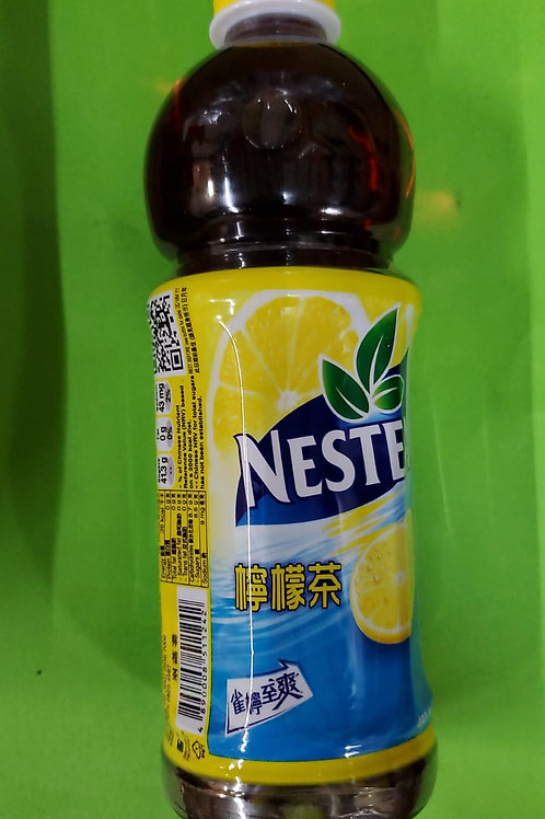 雀巢檸檬茶 (480ml/1箱24枝)