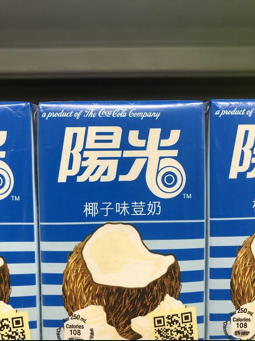 陽光椰子奶 (330ml/1箱24包)