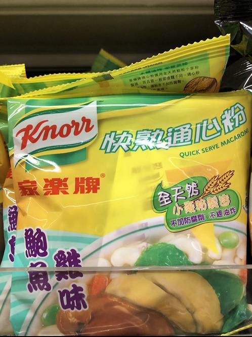 家樂牌快熟通心粉 (鮑魚雞味) (1箱30包)