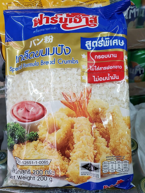 泰國麵包糠 (200g)