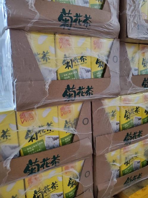 維他菊花茶 (250ml/1箱24包)