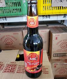 ABC 甜豉油 (620ml)