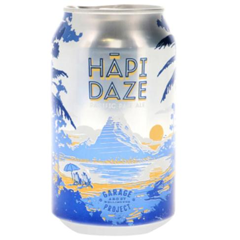 Hapi Daze (new Zealand) (330ml/1pack12罐)