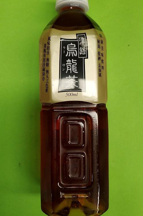 津路烏龍茶 (500ml/1箱24枝)
