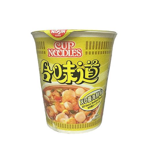 合味道 (XO醬海鮮) (75g/6杯)